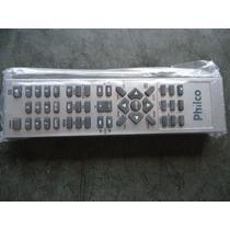 Controle Remoto Original Philco Ph200