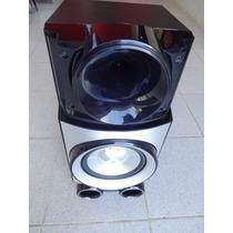 Caixa De Som Acústica Lg Modelo.cms9520s 8 Ohms