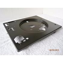 Toca Discos Garrard S-96 Gradiente Gabinete De Metal