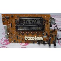 Placa Painel Som System Aiwa Nsx-999 Nsx999 999 Garantia