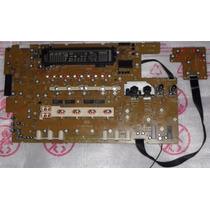 Placa Painel Som System Aiwa Cx-zm2800 Cxzm2800 Garantia