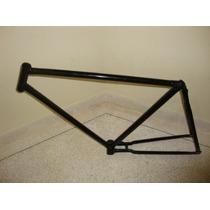 Antigo Quadro De Bicicleta Humber Aro 28 C/ Emblema Cod:1460