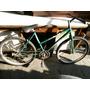 Bicicleta Usada Com Reparos