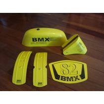 Kits Bmx Tanquinho Monark Fiberglass
