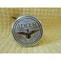 Campainha Alemã Adler
