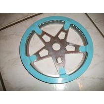 Rara Coroa Original Bicicleta Monark Bmx Superstar Anos 80