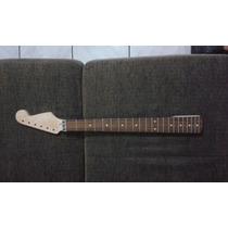 Strato Braço Guitarra Shelter Sx Tradicional Floyd Rose