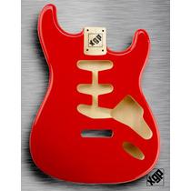 Corpo Strato - Xgp - Fiesta Red - Encomenda16!!!
