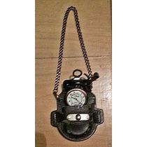 Relógio Relíquea Do Cangaço Colecionador - Negociar