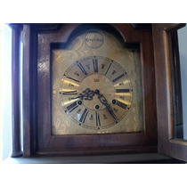Relógio De Pedestal Silco - Tempus-fugit