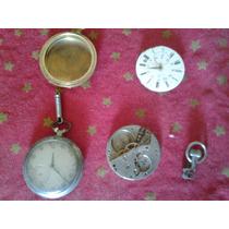 Relógios Antigo Lote