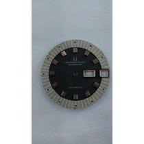 Mostrador De Relógio Universal Geneve