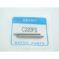 Pinos Originais Seiko Scuba Diver Inox Z22 22mm