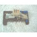 Placa + Chave Liga/desliga Antigo Telefone Siemens De Mesa