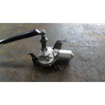 Motor Limpador Traseiro C/ Palheta Original Gm Agile