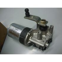 Gol G3 G4 Motor Limpador Parabrisa Novo Original Vw Bosch