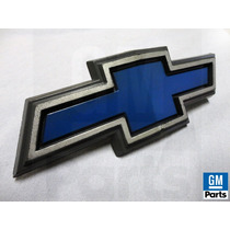 Emblema Grade Monza Classic Sle Se Cinza Saia Friso Hatch Gm