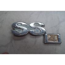 Emblema Original Opala Ss 4
