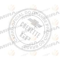 Adesivo Chevette Gp - Carro Oficial (vidro) By Mira Design