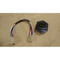 Resistor C/ Chicote Modulo Ar Cond. Corsa Original Gm T