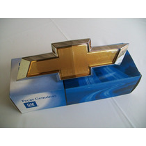 Emblema Grade Dianteira Original Gm Celta E Prisma 2012 **