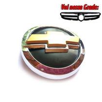 Emblema Gravata Dianteiro Grade Corsa Classic 2007 A 2008
