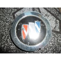Emblema Acrilico P/ Buick Antigo Brasão Importador Americano