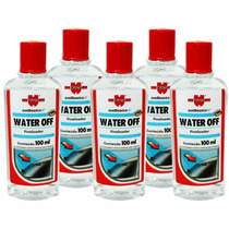 Cristalizador Para Brisa Wurth Water Off Repele Água Vidro