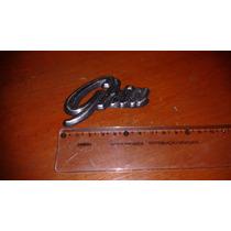 Emblema Ghia Do Del Rey - Paralelo