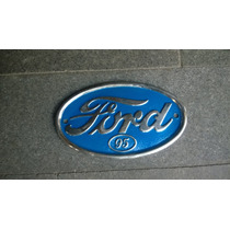 Emblema Lateral Ford Pick-up 1937 1938 1939