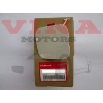 Tampa Reboque Parachoque Dianteiro Original Honda Fit 03-06