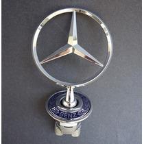 Mercedes C180 C220 C280 _ Emblema Estrela Capo