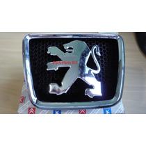 Emblema Grade Capo Dianteiro Peugeot 106