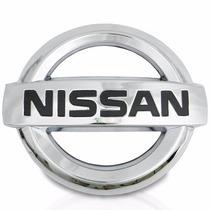 Emblema Grade Nissan Frontier Sel 2008 2009 2010 2011 2014