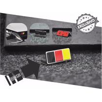 Emblema Grade Alemanha Germany Golf Tsi Mk7