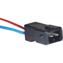 Kit 16 Peças Conector P/ Bico Injetor 2 Vias Macho Bosch