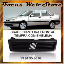 Grade Dianteira Frontal Tempra Com Emblema 93 64 95 96 97