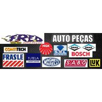 Cilindro Roda Corcel , Del Rey 79/91 Esquerdo 0036.8
