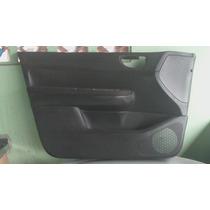 Krros - Forro Porta Peugeot 307 Dianteiro Esquerdo