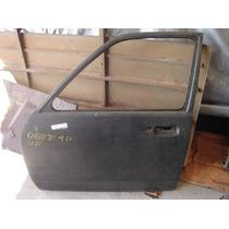 Chevette 4 Portas Até 1982 Porta Dianteira L.e Nova Gm