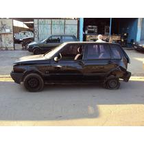 Vidro Lateral Traseiro Esquerdo Fiat Uno Ep 1.0 Ano 96