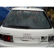 Tampa Traseira Limpa (só A Lata) Audi 80 1994/1995
