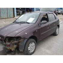 Direção Hidráulica Fiat Palio 2002 1.0 8v Kit Completo