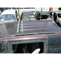 Rack De Teto Bagageiro Grand Caravan 1997