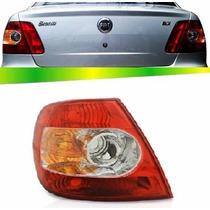 Lanterna Traseira Fiat Siena 2004 2005 2006 2007 2008 2009