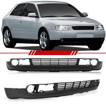 Saia Spoiler Dianteira Audi A3 2001 2002 2003 2004 2005 2006