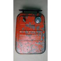 Tanque Gasolina Combustivel Chrysler Dodge Dart Charger 23lt