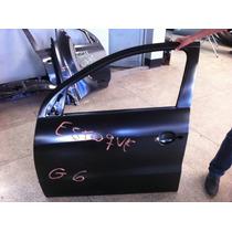 Porta Dianteira Esquerda Gol G6
