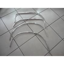 Frisos Da Caixa De Roda E Para Lamas Dodge Dart (aluminio )