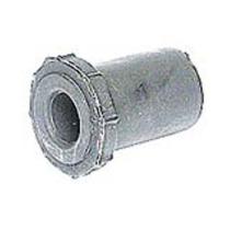 Bucha Inferior Jumelo Feixe Mola Traseiro 4x4 L200:1995a2004